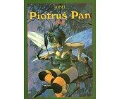 Szczegóły książki PIOTRUŚ PAN - TOM 6 - LOSY