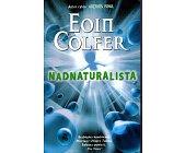 Szczegóły książki NADNATURALISTA