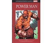 Szczegóły książki POWER MAN: ŚMIERCIONOŚNA NIGHTSHADE / MIASTO BEZ LITOŚCI (8)