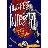 Szczegóły książki ANDRES INIESTA ARTYSTA FUTBOLU - GRA MOJEGO ŻYCIA