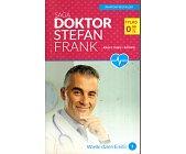 Szczegóły książki SAGA DOKTOR STEFAN FRANK - 24 TOMY