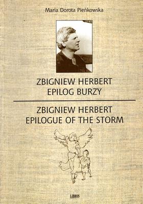 ZBIGNIEW HERBERT - EPILOG BURZY