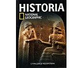 Szczegóły książki HISTORIA NATIONAL GEOGRAPHIC - TOM 4 - CYWILIZACJE MEZOPOTAMII