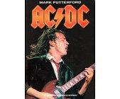 Szczegóły książki AC / DC TERAPIA WSTRZĄSOWA