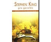 Szczegóły książki GRA GERALDA