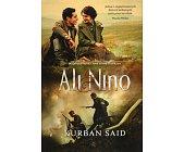 Szczegóły książki ALI I NINO
