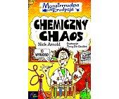 Szczegóły książki MONSTRRRUALNA ERUDYCJA - CHEMICZNY CHAOS