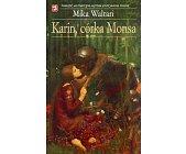 Szczegóły książki KARIN, CÓRKA MONSA