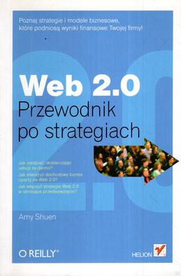 WEB 2.0 - PRZEWODNIK PO STRATEGIACH