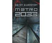 Szczegóły książki METRO 2033