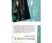 Szczegóły książki W LABIRYNCIE SCJENTOLOGII