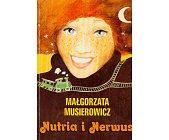 Szczegóły książki NUTRIA I NERWUS