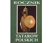 Szczegóły książki ROCZNIK TATARÓW POLSKICH