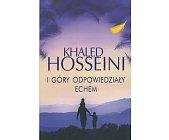 Szczegóły książki I GÓRY ODPOWIEDZIAŁY ECHEM