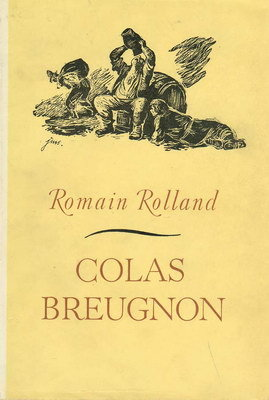 COLAS BREUGNON (Z ILUSTRACJAMI SZANCERA)