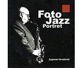 Szczegóły książki FOTO JAZZ PORTRET