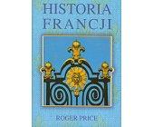 Szczegóły książki HISTORIA FRANCJI