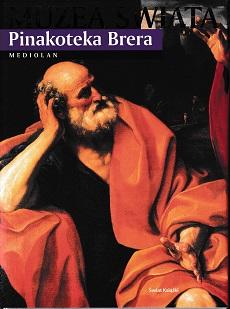 PINAKOTEKA BRERA-MUZEA ŚWIATA