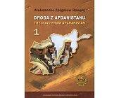 Szczegóły książki DROGA Z AFGANISTANU - 2 TOMY