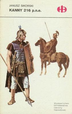 KANNY 216 P.N.E. (HISTORYCZNE BITWY)