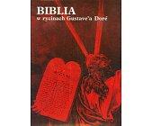 Szczegóły książki BIBLIA W RYCINACH GUSTAVE'A DORE