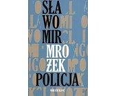 Szczegóły książki POLICJA