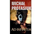 Szczegóły książki AD INFINITUM