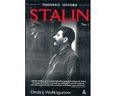 Szczegóły książki STALIN - 2 TOMY