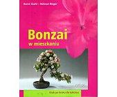 Szczegóły książki BONZAI W MIESZKANIU