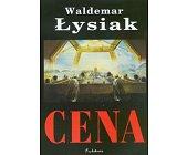 Szczegóły książki CENA