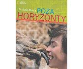 Szczegóły książki POZA HORYZONTY