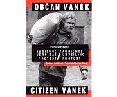 Szczegóły książki OBCAN VANEK/CITIZEN VANEK