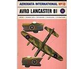 Szczegóły książki AVRO LANCASTER DI