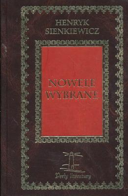NOWELE WYBRANE