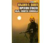 Szczegóły książki IMPERIUM STRACHU. WOJNA, TERRORYZM I DEMOKRACJA.