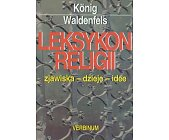 Szczegóły książki LEKSYKON RELIGII