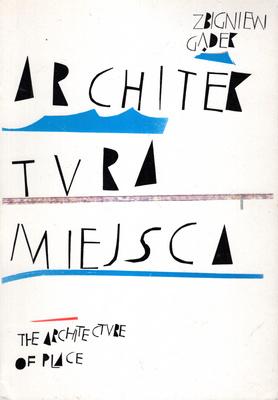 ARCHITEKTURA MIEJSCA
