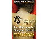 Szczegóły książki THE GIRL WITH THE DRAGON TATTOO