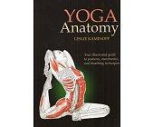 Szczegóły książki YOGA ANATOMY