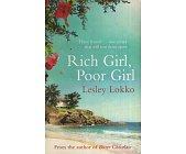 Szczegóły książki RICH GIRL, POOR GIRL