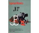 """Szczegóły książki """"M3"""""""