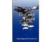Szczegóły książki LOST AND FOUND
