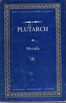 MORALIA  II