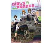 Szczegóły książki GIRLS & PANZER - 1