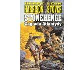 Szczegóły książki STONEHENGE - ZAGŁADA ATLANTYDY
