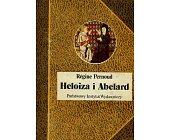 Szczegóły książki HELOIZA I ABELARD