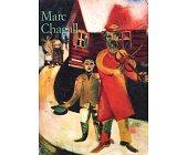 Szczegóły książki MARC CHAGALL