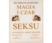 Szczegóły książki MAGIA I CZAR SEKSU