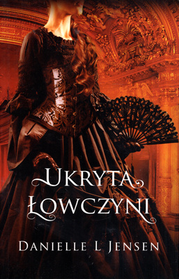 UKRYTA ŁOWCZYNI