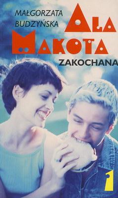 ALA MAKOTA ZAKOCHANA - 2 TOMY
